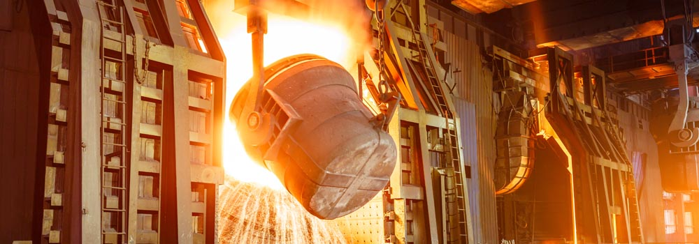 Steel and Manufacturing Process